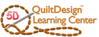 5D QuiltDesign Learning Center